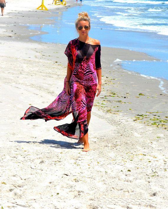 Solemare beach kaftan caftan caftan dress by solemareny on Etsy, $89.00