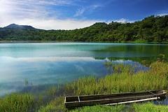 Linau Lake - North Sulawesi - Indonesia