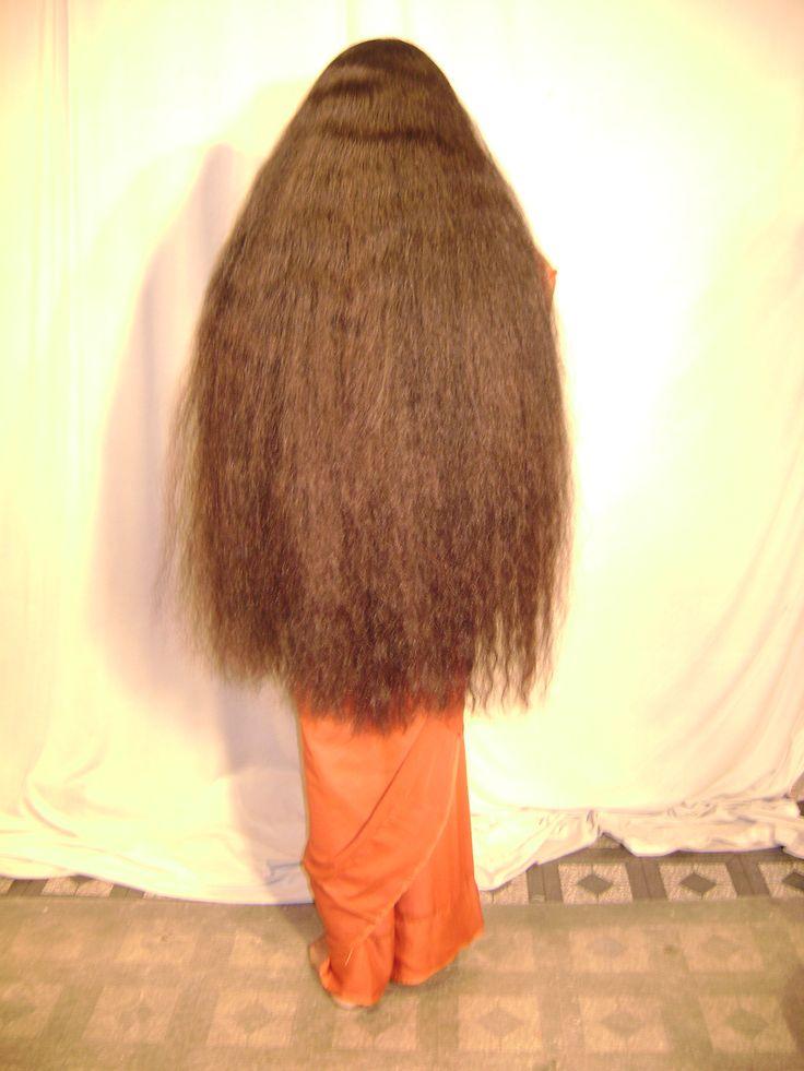 90 Best Long Hair Images On Pinterest  Super Long Hair -1468