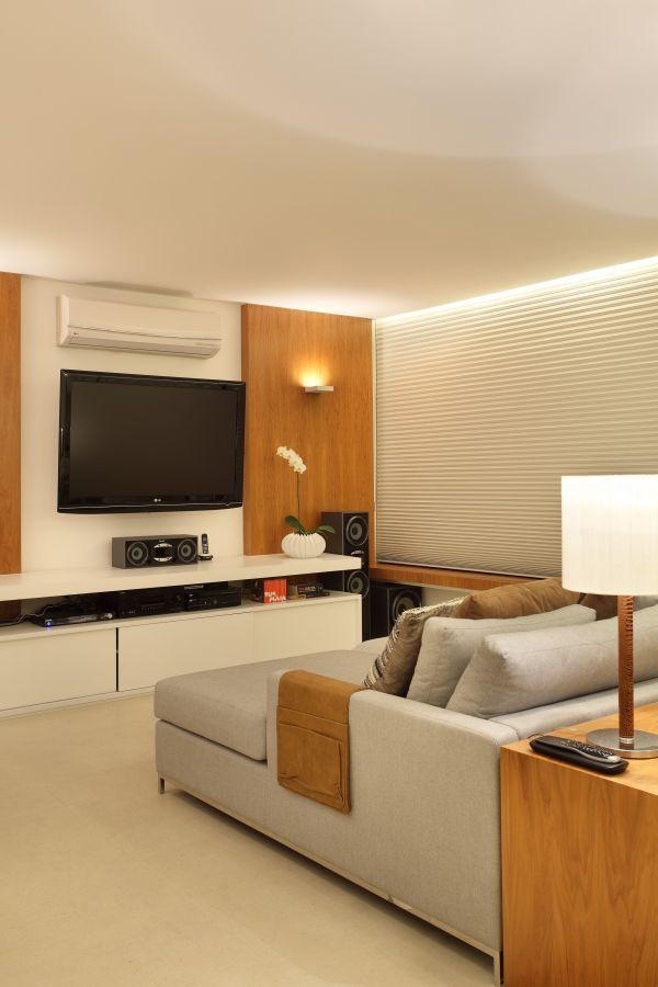 Apartamento JKM / Arquiteto: Paloma Yamagata