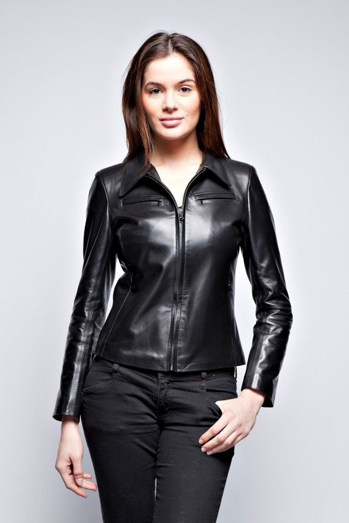 Best leather jacket for women