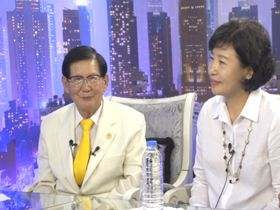 Lee Man Hee, Chairman and President of HWPL Heavenly Culture, World Peace, Restoration of Light