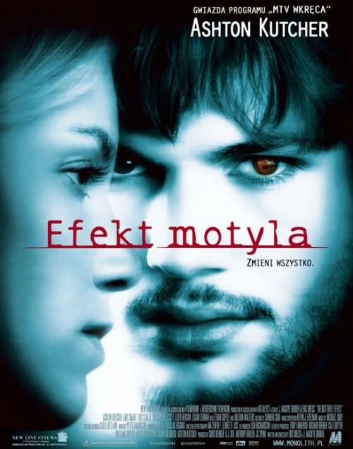 The Butterfly Effect / Efekt motyla (2004)