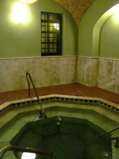 Torok Furdo (Turkish bath) - Eger, Hungary