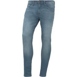 Tom Tailor Denim Herren Culver Skinny Jeans, blau, unifarben, Gr.28/34 Tom TailorTom Tailor