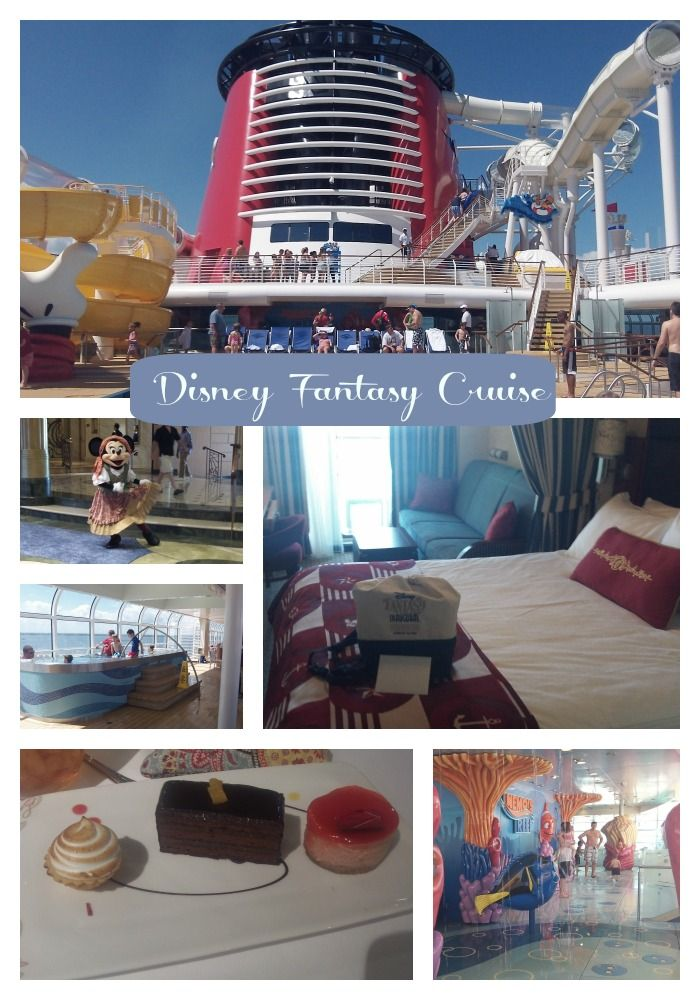 Everything you need to know about Disney's Fantasy Cruise ship #Disney #cruise