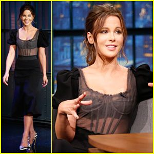 Kate Beckinsale News, Photos, and Videos | Just Jared