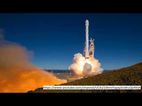 00Fast News, Latest News, Breaking News, Today News, Live News. Please Subscribe! SpaceX dispatch pictures: Shocking photographs indicate Hawk 9 rocket taking off in California ELON MUSK'S SpaceX rocket Bird of prey 9 sent web-based social networking into emergency yesterday when it made...