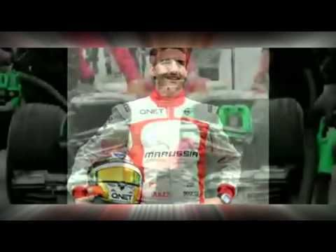 Jules Bianchi Crash Accident At Suzuka   Jules Bianchi's Death