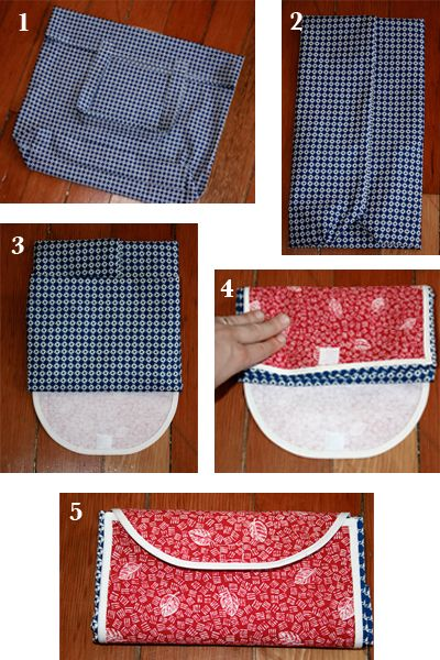 Wallet-Sized Fold-Up Re-Usable Shopping Bag http://whipup.net/2007/09/01/wallet-sized-fold-up-re-usable-shopping-bag/