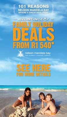 The ultimate family getaway with great summer deals that cannot be missed. Click here to get this deal now