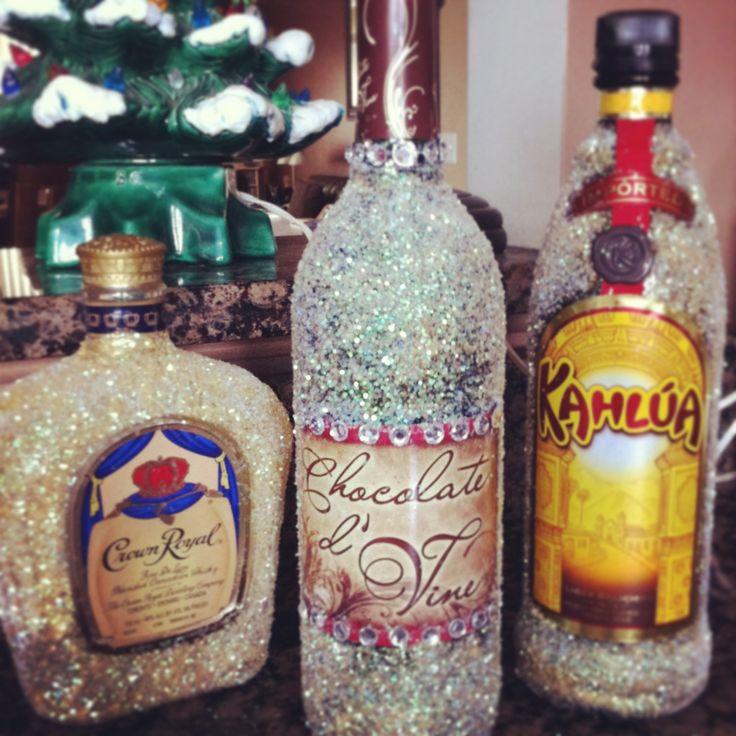 17 Best Images About Glass Bottles On Pinterest Jars Starbucks