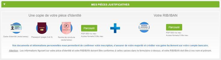 Comment s'inscrire sur Parions Sport en Ligne ?  > http://wallabet.fr/bookmakers/parionsweb/inscription-parions-sport-ligne/