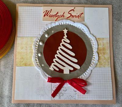 monweg tworzy: Kartka bożonarodzeniowa #6