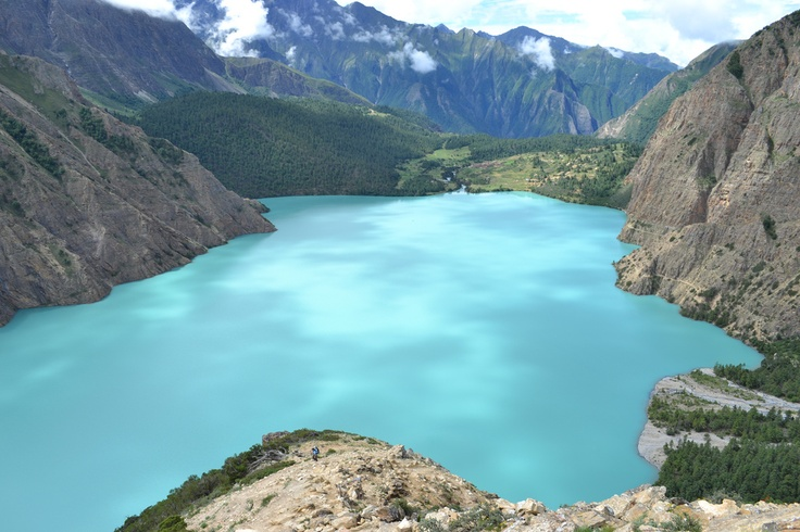 Lower dolpo and Seyfoksundo trek is a less frequent trek in Karnali region of western Nepal. This trekking route lies west of kali gandaki inside shey phoksundo national park, towards Tibetan plateau. An outstanding trekking route at isolated area of western Nepal.