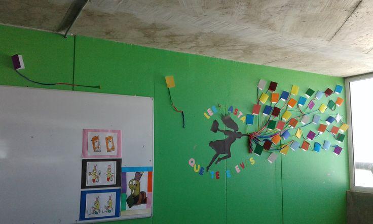 decoración biblioteca escolar decoración biblioteca infantil deco Library Un CRA para los CRA Bibliotekaro