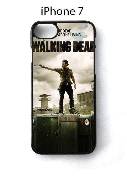 Walking Dead Fight the Dead iPhone 7 Case Cover - Cases, Covers & Skins