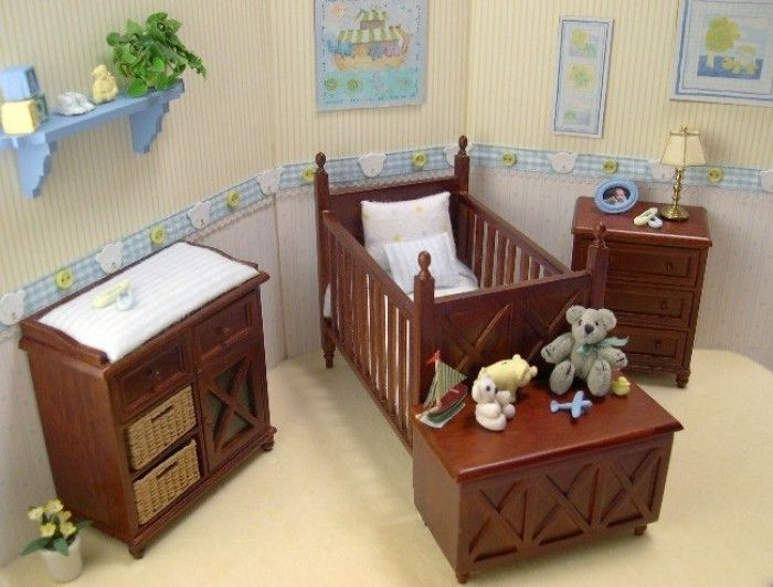 26 Baby boys bedroom design ideas with modern and best theme: Neat toddler boy bedroom