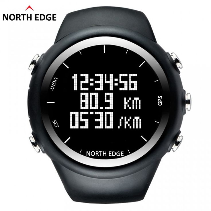 North Edge Best GPS Sport Watch On Sale, Great Deals Online!