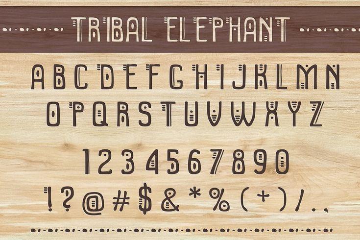3 fonts and 9 logo templates | Logo templates, Templates ...