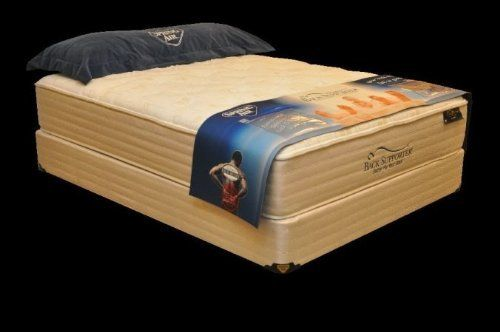 Spring Air 1922 60M Back Supporter MAX Grand Ovation Cal-King Size Mattress by Spring Air. $1464.75. Type: Tight Top.Dimensions:. Collection: Grand Ovation.. Width: 71.. Length: 83.. Size: California-King.. Spring Air Back Supporter MAX Grand Ovation Cal-King Size Mattress. Collection: Grand Ovation. Size: California-King. Type: Tight Top. Dimensions:. Length: 83. Width: 71. Height: 16. Softness Level: 8. Foam Encased Wireless Edge with Three Zones of Support provides ...