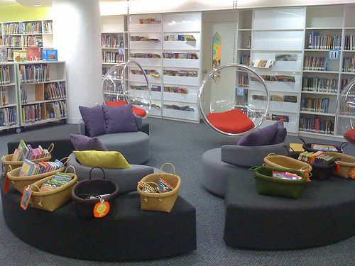 45 Best Library Teen Space Images On Pinterest Library