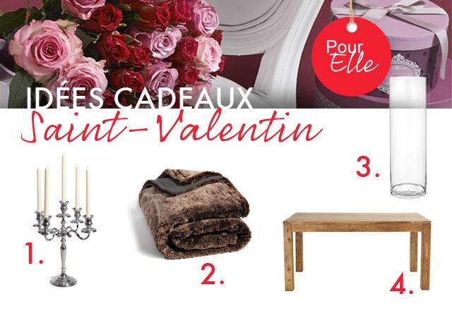 Les 25 meilleures id es de la cat gorie cadeau st valentin for Idees cadeaux homme st valentin