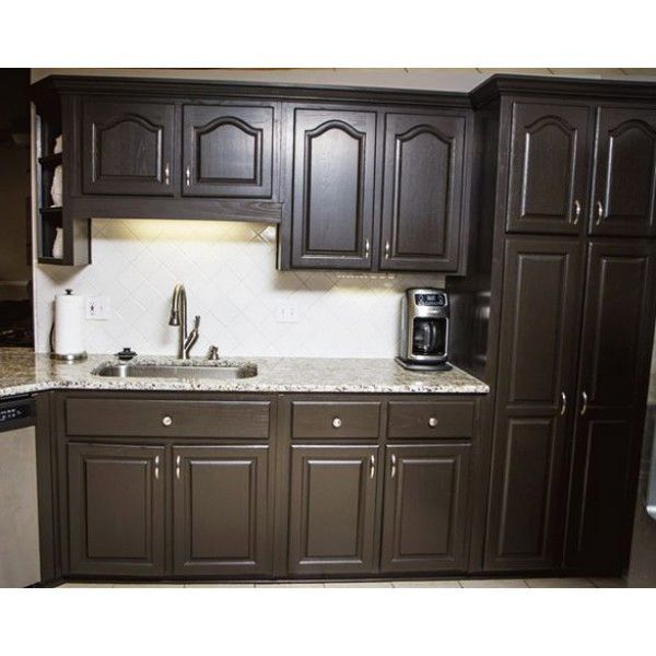 Paint Kits For Kitchen Cabinets: 39 Best Liquid Stainless Steel™