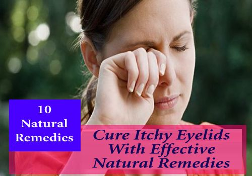 If you ever find that you are facing eyelid itchiness then you can easily fix this issue with natural remedies and keep your eyes healthy. Know more at: http://www.eyelidslift.com/blog/cure-itchy-eyelids-effective-natural-remedies
