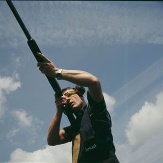 Clay pigeon shooting is a thrilling experience, demanding calm concentration, a keen eye and quick reactions. Perfect your aim and time your shots and soon you will be notching up your 'kills' of clay targets.