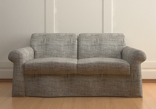 Company that makes IKEA Ektorp slipcovers in more varieties, for approx the same price!