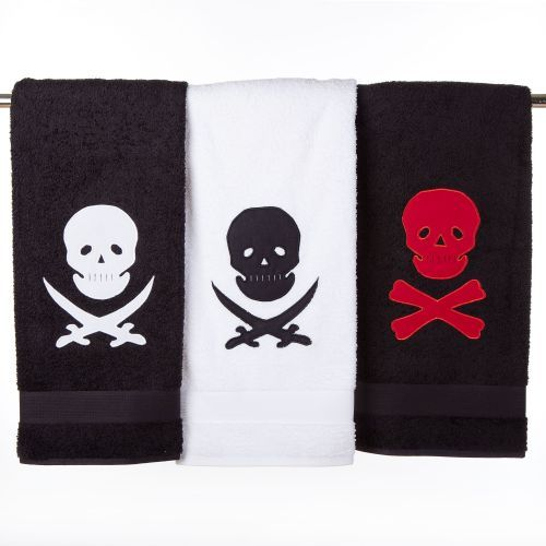 Even Pirates Prefer To Be Comfortable On The High Seas. Reach For The Jolly  Roger