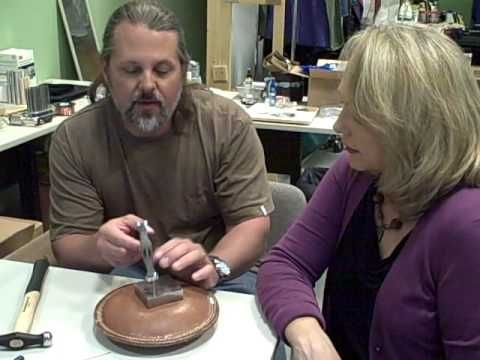 Simple Wire Hammering Technique with Mark Nelson