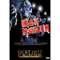 "Iron Maiden  ""Best hits Collection"""