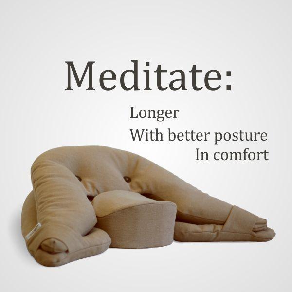 Moonleap - Meditation innovation