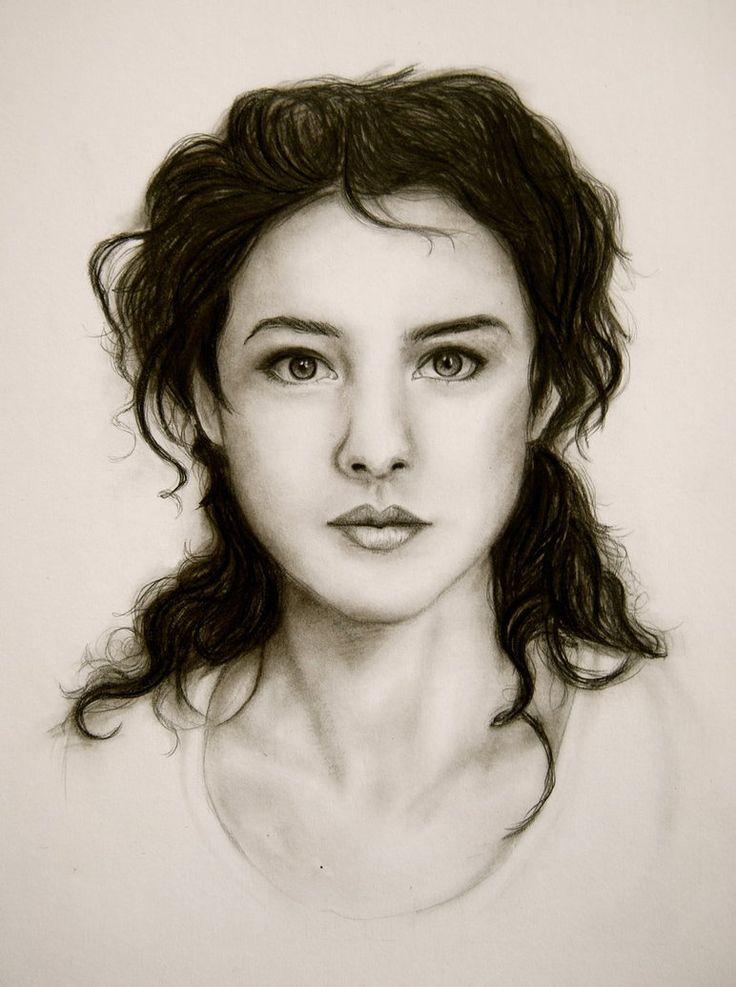 Bella Senorita by Lauren-Gowler on DeviantArt