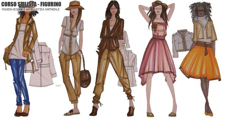 Scuola di Moda Vitali, Corsi e Master in Stilismo di Moda