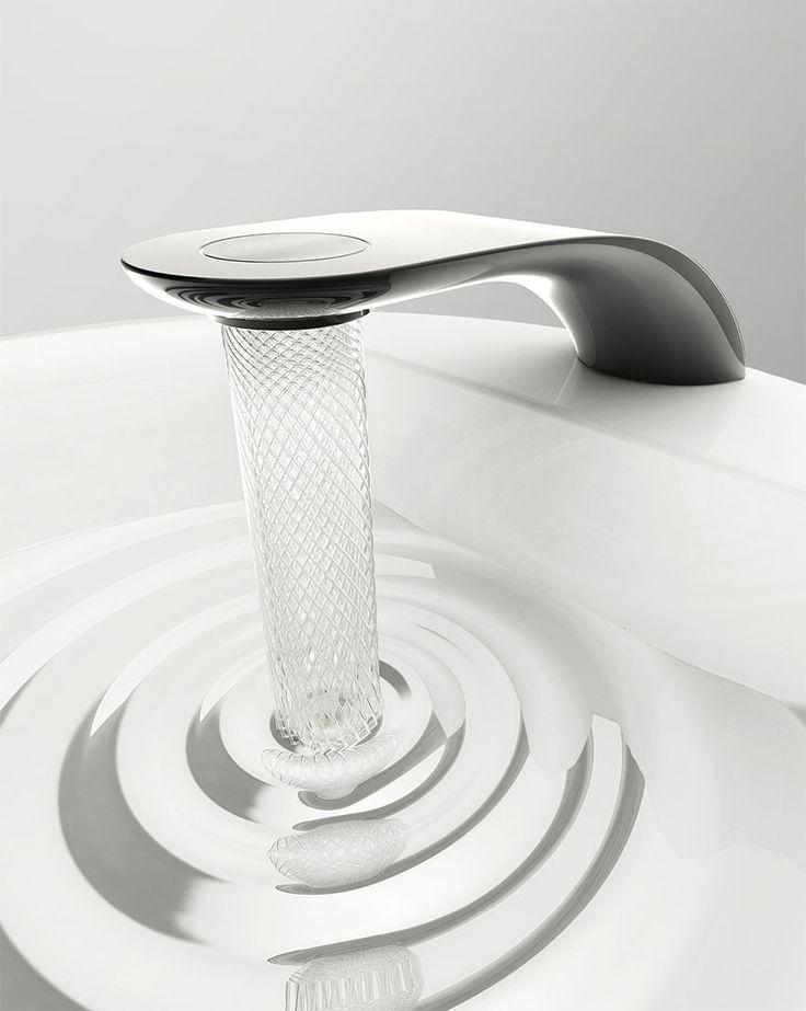 Il a inventé un robinet. Mais quand vous verrez ce qu'on peut faire avec ça, vous comprendrez que c'est la plus formidable des inventions !