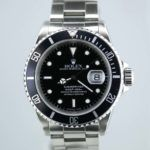 Rolex Submariner You know the best thing about a pre-owned Sub is being able to enjoy and sell it later for more than you originally paid. That's why you want to buy a luxury tool watch like this at the best price possible. This Rolex Submariner is an early 16610 model. It's an L series from...