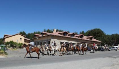 Escapada Rural en la Sierra de Gredos