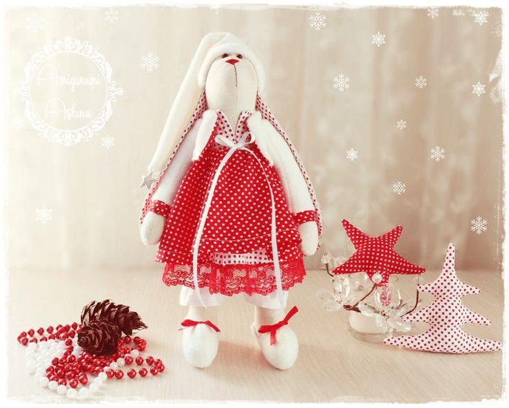 Yeni yıl Tavşanı-New Year Bunny