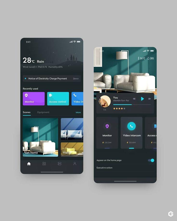 UI Design, UI UX Design