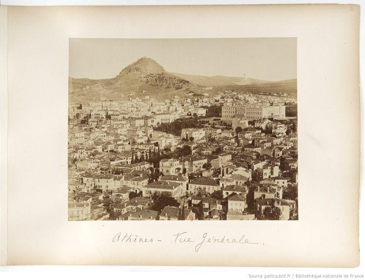 F. 16. Athènes;