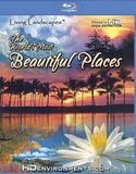 Living Landscapes: The World's Most Beautiful Places [Blu-ray]