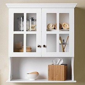 Bathroom Wall Cabinet In Country Style Review Kaboodle