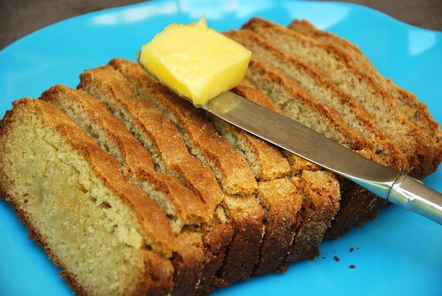 gluten/grain-free sandwich bread