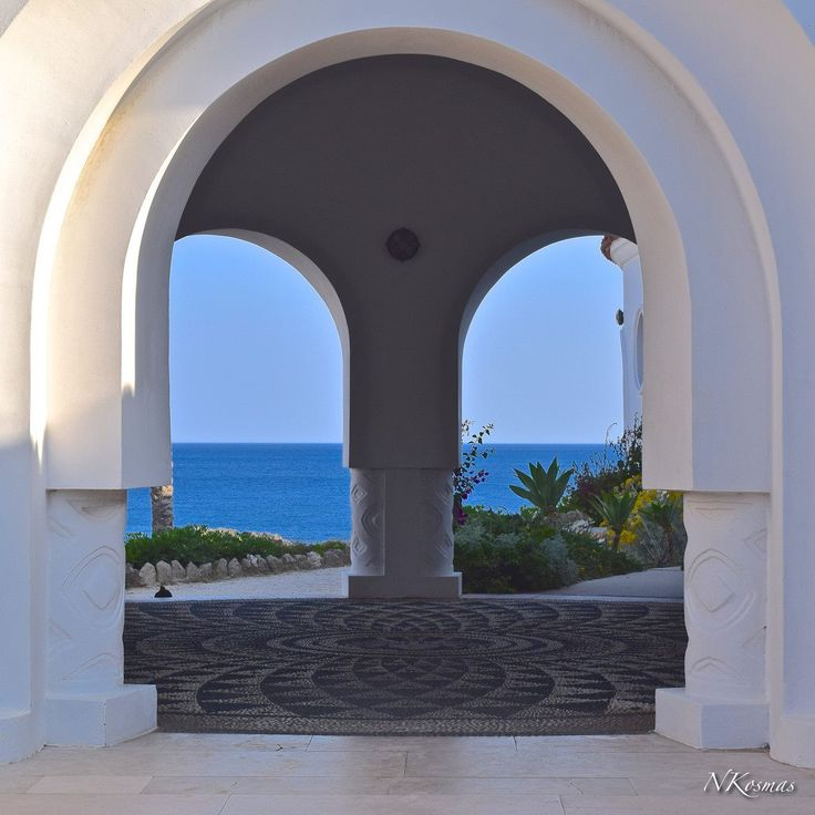 Kallithea Springs just 7km from #Faliraki #Rhodes #Rodos #Greece!!!