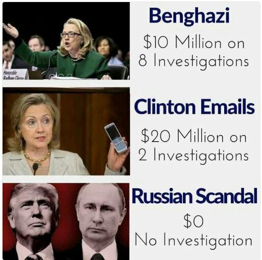 #ResistThisAdministration #Hypocritical #OurWholeDemocracyHasBeenCompromised #PutinsPuppet