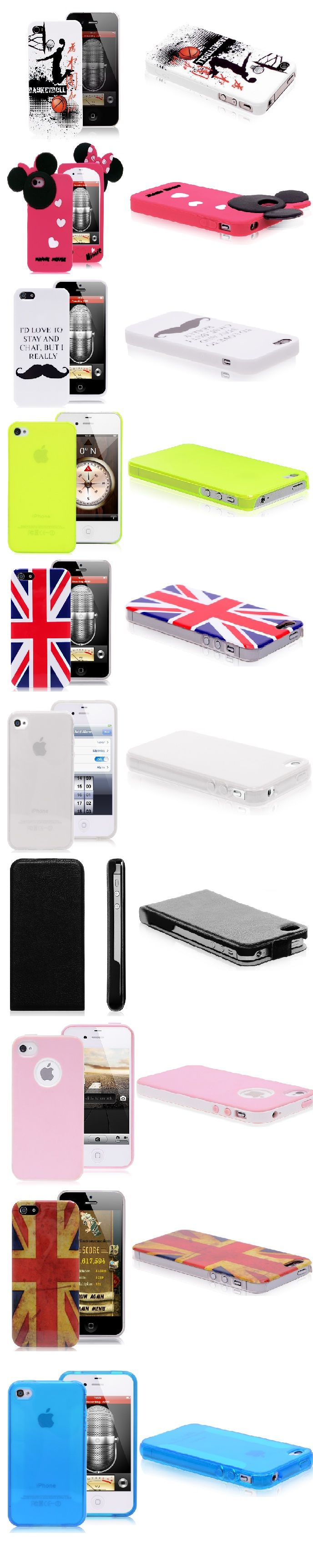 iPhone 4 cases - low prices , free shipping #iPhone4Cases #iPhone4 #Cases #Cellz.com