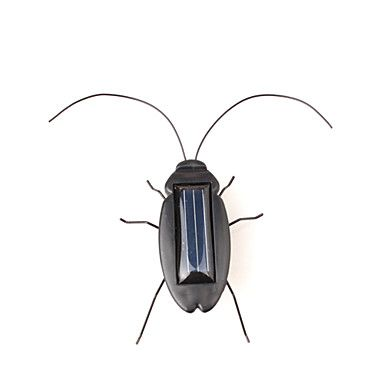 Solar Cockroach Robot Kit – USD $ 2.99